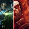 Injustice 2-t vagy Tekken 7-et nyerhetsz PlayStation 4-re