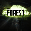 The Forest videók a PSX-ről