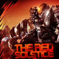 Ingyenes a The Red Solstice a Humble Store-ban!