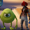 A Monsters Inc. világa is szerepelni fog a Kingdom Hearts III-ban