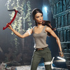 Tomb Raider Barbie?!