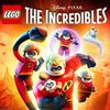 Mozgásban a LEGO The Incredibles