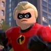Újabb traileren a LEGO The Incredibles