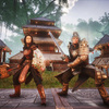Elrajtolt a Conan Exiles: The Imperial East Pack
