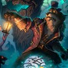 Hearthstone - The Witchwood/The Boomsday Project