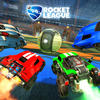 Cross-platform lett a Rocket League