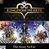 A hónap végén jön a Kingdom Hearts – The Story So Far