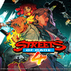 Streets of Rage 4 gamescom trailer