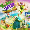 Megjelent a Yooka-Laylee and the Impossible Lair