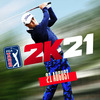 4K-s játékmenet-video a PGA Tour 2K21-ről