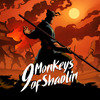 Megjelent a 9 Monkeys of Shaolin beat 'em up