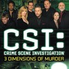 C.S.I.: 3 Dimensions of Murder