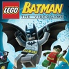 LEGO Batman cheat