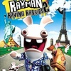 Ubi Days 2007: Rayman Raving Rabbids 2