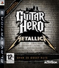 Guitar Hero: Metallica (PS3)