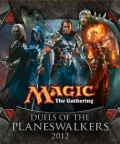 Magic the Gathering: Duels of the Planeswalkers 2012