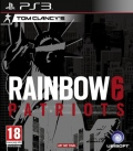 Tom Clancy's Rainbow Six: Patriots (TÖRÖLVE)