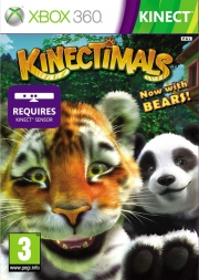Kinectimals: Now with Bears! (X360)