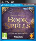 Wonderbook: Book of Spells (PS3 Move)