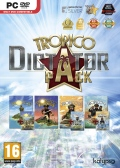 Tropico Dictator Pack