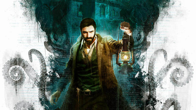 Call of Cthulhu: The Official Video Game