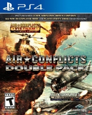 Air Conflicts Double Pack