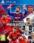 eFootball Pro Evolution Soocer 2020