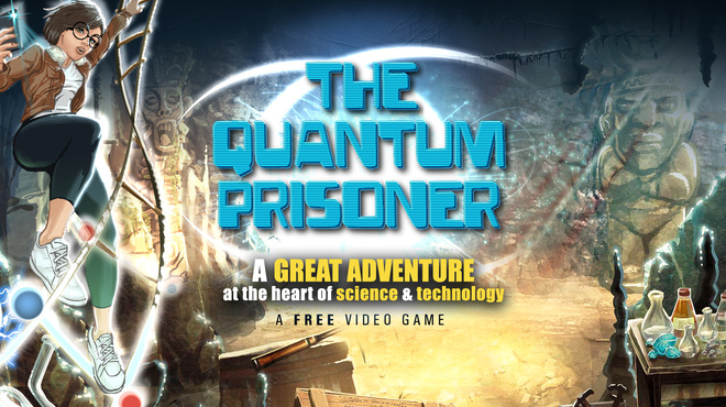 The Quantum Prisoner