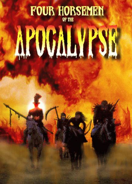 3DO: Four Horsemen of the Apocalypse