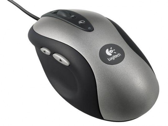 Logitech MX 500 Optical Mouse