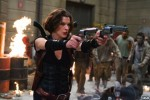 Resident Evil: Afterlife - képek