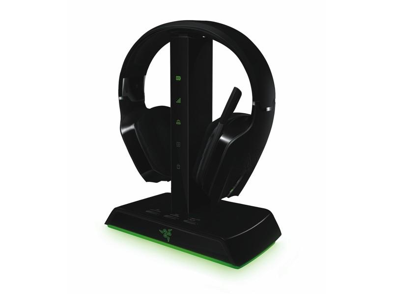 Razer Chimaera vezeték nélküli headsetek X360-hoz és PC-hez ... 61120a5008