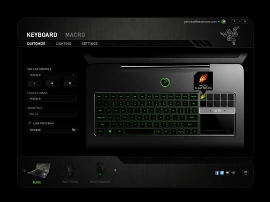 Megjelent a Razer Synapse 2 0 végleges verziója - PlayDome online