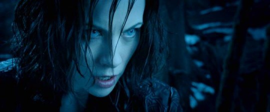 Underworld: Evolution DVD
