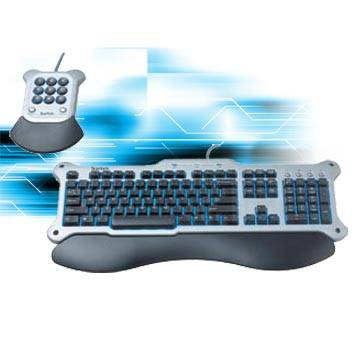 Saitek Gaming Keyboard