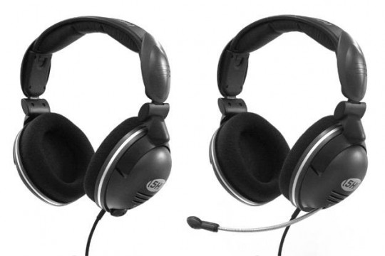 SteelSound 5H v2 headset