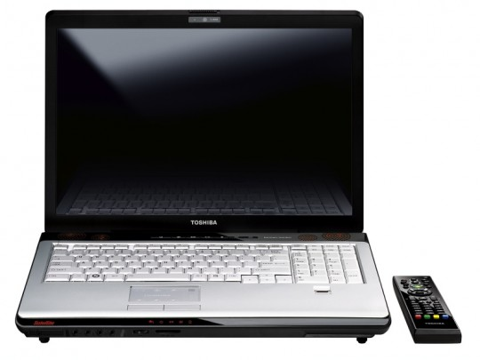 Toshiba Satellite X200-251 notebook