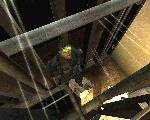 ECTS 2002: Splinter Cell