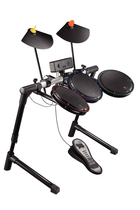 Logitech Wireless Drum Controller