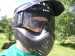 PC Dome paintball