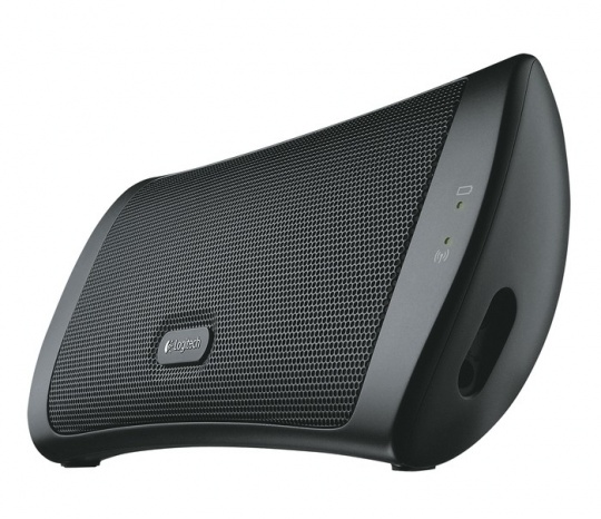 Logitech Wireless Speaker Z515
