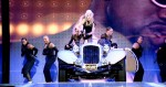 Madonna: Sticky & Sweet Tour DVD