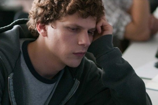 The Social Network [film]