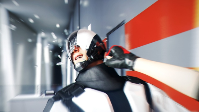 A Mirror's Edge 2-ről