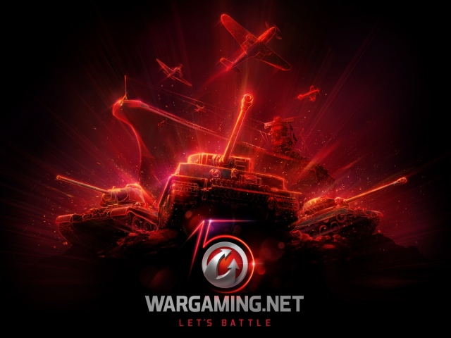 A Wargaming.net a gamescomon