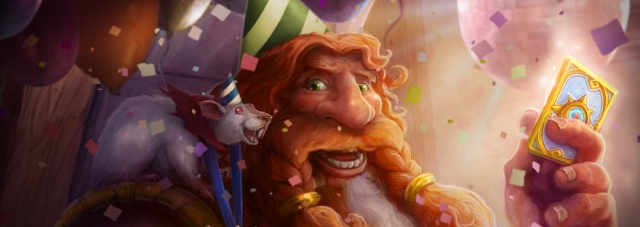 Elindult a Hearthstone: Heroes of Warcraft