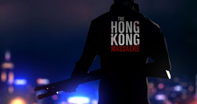 The Hong Kong Massacre - nem retro Hotline Miami?