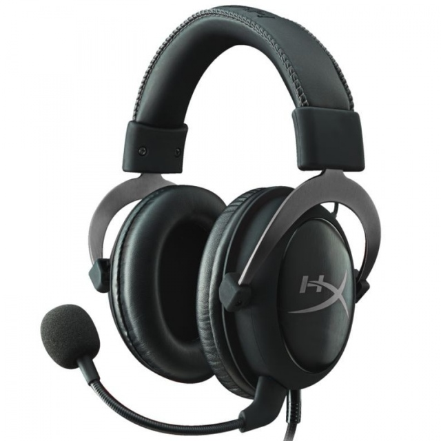 HyperX CloudX headset Xbox One-hoz