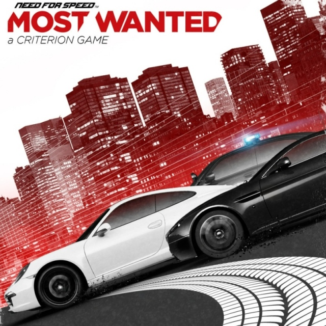 Need for Speed Most Wanted - most ingyen!