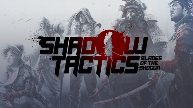 JátszóDome: Shadow Tactics - Blades of the Shogun #18